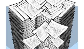 ZTD – Comment collecter paperasse, idées et emails efficacement ?