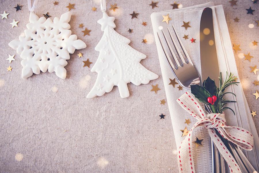 Se faire plaisir pendant les fêtes et passer le cap de la nouvelle année en pleine forme !