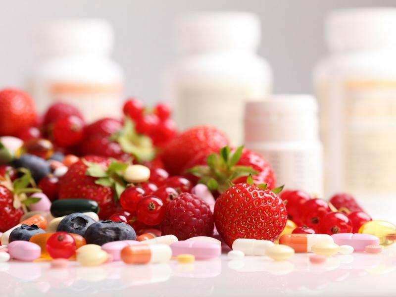 La pilule miracle pour ne plus devoir manger 5 fruits et légumes par jour n'existe pas !