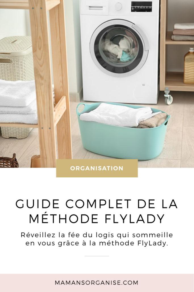 Découvrez comment domestiquer les tâches ménagères et réveiller la fée du logis qui sommeille en vous grâce au guide complet de la méthode FlyLady pour débutants
