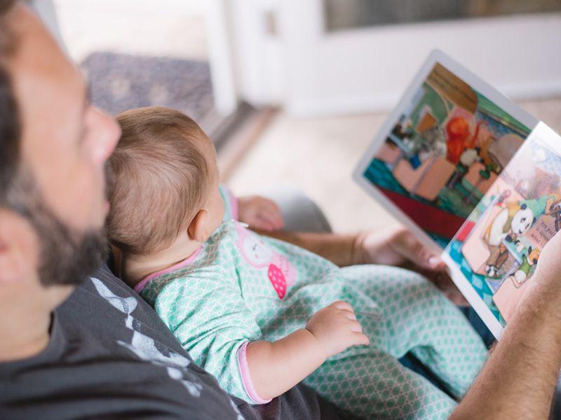 Organiser son quotidien : faire des activités en famille