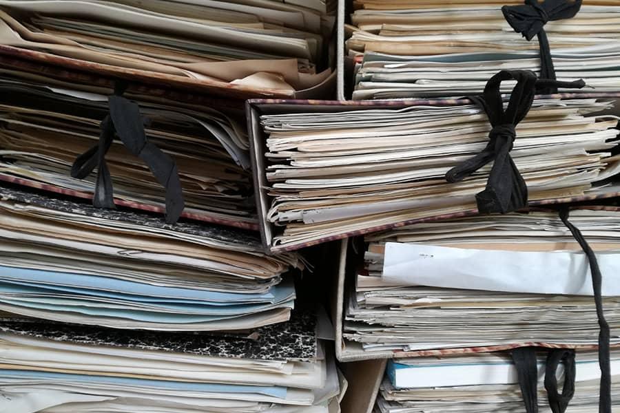 Combien de temps garder ses documents?