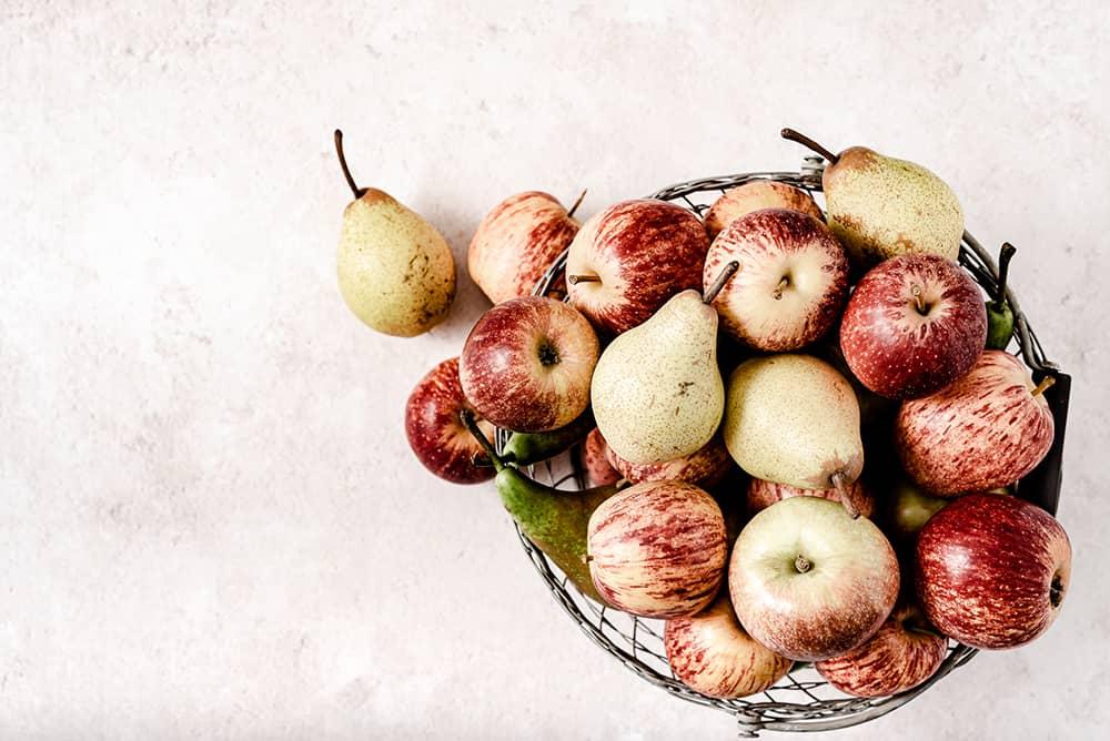 Pour bien préparer la rentrée, prévoyez des collations saines et savoureuses comme des fruits frais