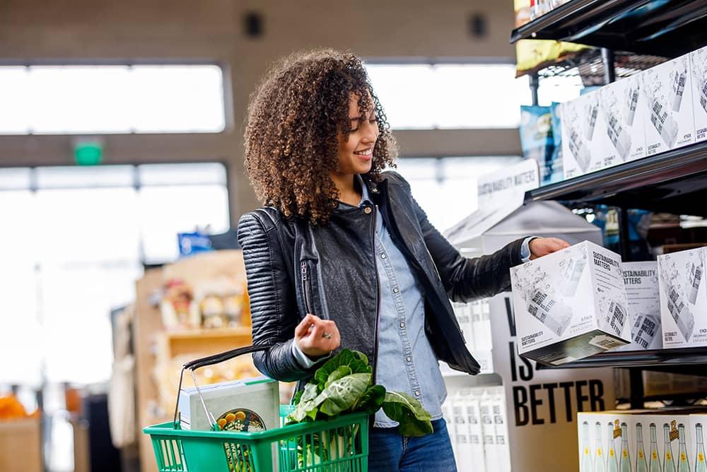 40 à 80% des achats que nous effectuons sont impulsifs !