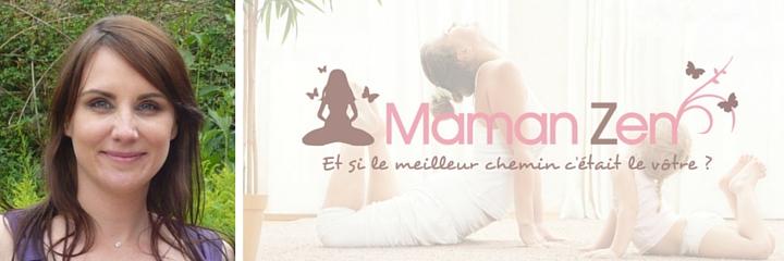 Julie Lemaire - Maman Zen