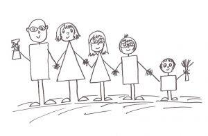 Chronique de la famille Maniaque
